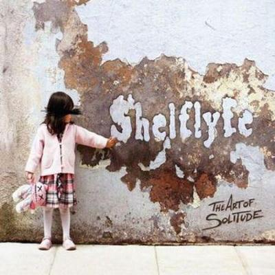 Shelflyfe – The Art Of Solitude (2009)