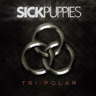 Sick Puppies - Tri-Polar (2009)