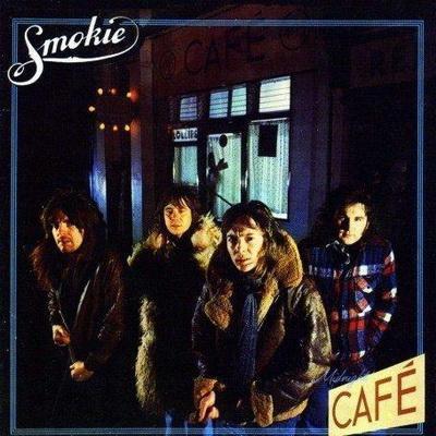 Smokie - Midnight Cafe (1976)