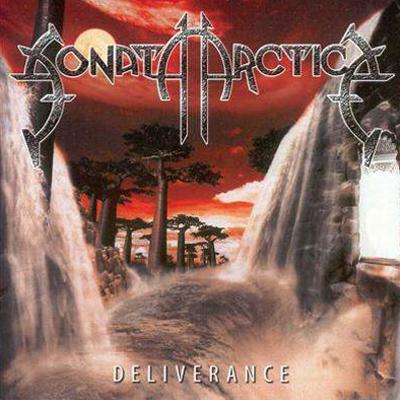 Sonata Arctica - Deliverance (2008)