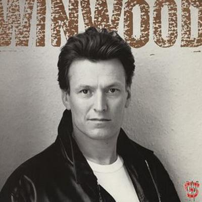 Steve Winwood - Roll With It (1988)