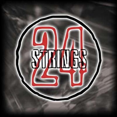 Strings 24 - Strings 24 (2009)