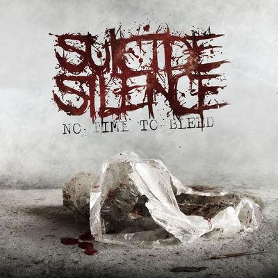 Suicide Silence - No Time To Bleed (2009)