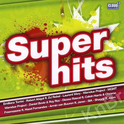 SuperHits (2009)