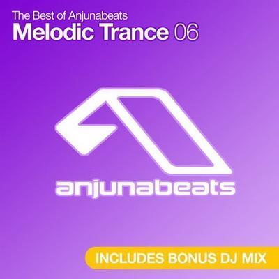 Сборник: The Best of Anjunabeats Melodic Trance 06 (2009)