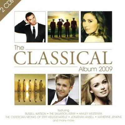 Сборник: The Classical Album (2009)