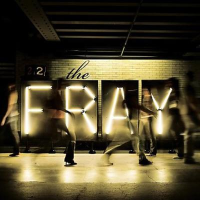The Fray - The Fray (2009)