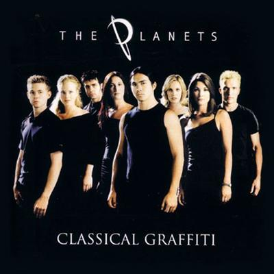The Planets - Classical Graffiti (2002)