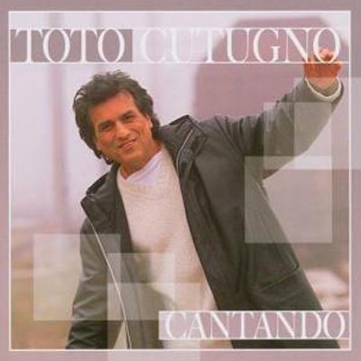Toto Cutugno - Cantando (2006)