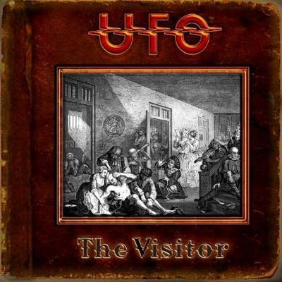 UFO - The Visitor (2009)