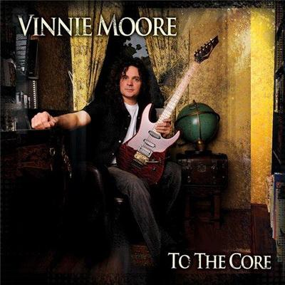 Vinnie Moore - To The Core (2009)