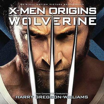Люди Икс: Начало. Росомаха / X-Men: Origins Wolverine (2009) (Original Soundtrack)