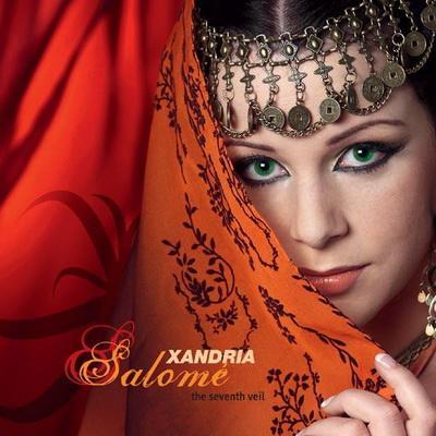 Xandria – Salome: The Seventh Veil (2007)