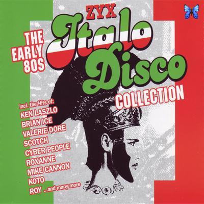 ZYX Italo Disco Collection. The Early 80's (2009)