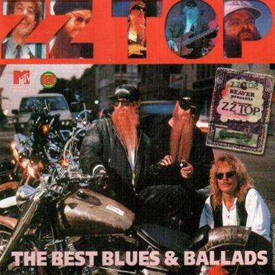 ZZ Top - The Best Blues & Ballads (2009)
