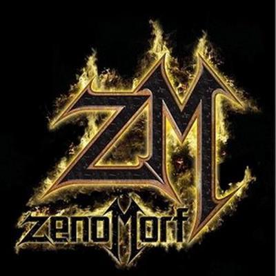 Zeno Morf - Zeno Morf (2009)
