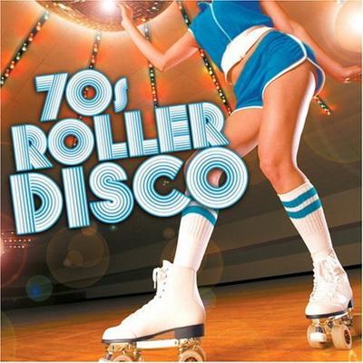 70's Roller Disco (2008)