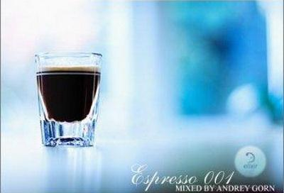 Andrey Gorn - Espresso 001 (2009)