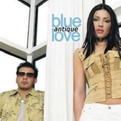 Antique - Blue Love (2003)