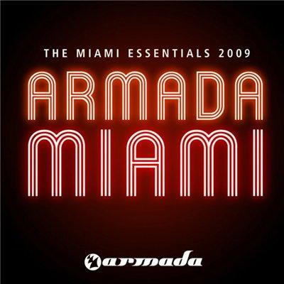 Armada The Miami Essentials (2009)