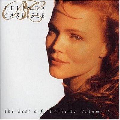 Belinda Carlisle - The Best Of Belinda Vol.1 (1992)