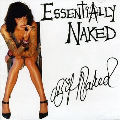 Bif Naked - Essentially Naked (2003)