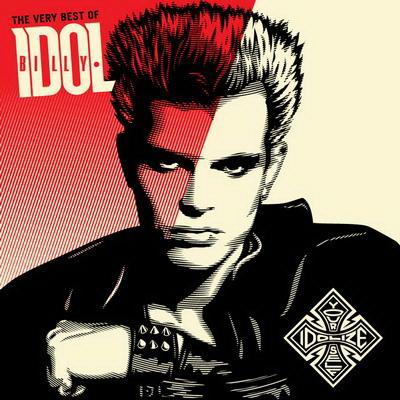 Billy Idol - Idolize Yourself (The Very Best) (2008)