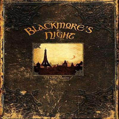 Blackmore's Night - Paris Moon (Live) (2007)