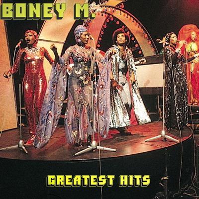 Boney M - Greatest Hits (2005)