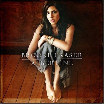 Brooke Fraser - Albertine (2006)