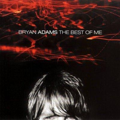 Bryan Adams - The Best Of Me (1999)