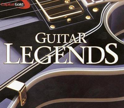 Capital Gold - Guitar Legends (2004)