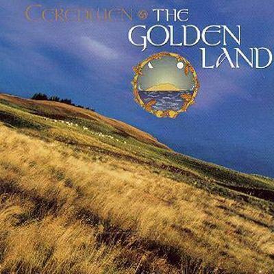 Ceredwen - The Golden Land (1999)