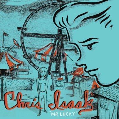 Chris Isaak - Mr. Lucky (2009)
