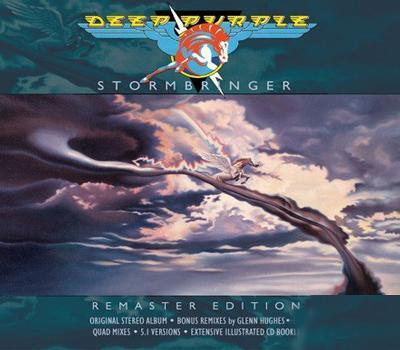 Deep Purple - Stormbringer (2009)