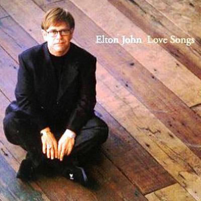 Elton John - Love Songs (1995)