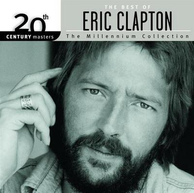 Eric Clapton - 20th Century Masters (2005)