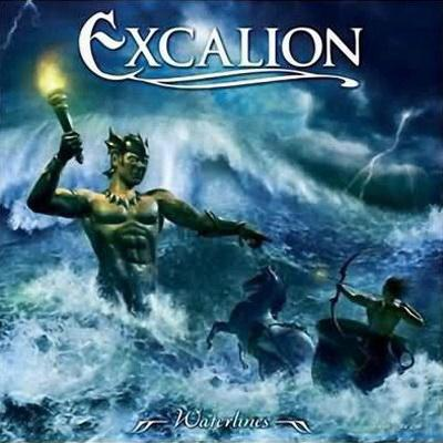 Excalion - Waterlines (2007)