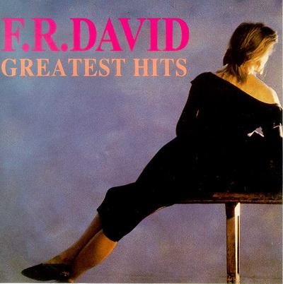 F. R. David - Greatest Hits (1994)