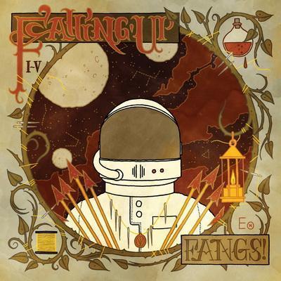 Falling Up - Fangs!(2009)