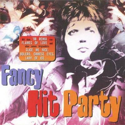Fancy - Hit Party (1998)