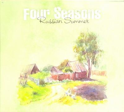 Four Seasons - Russian Summer (2008)
