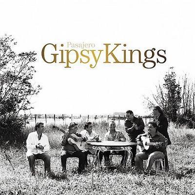 Gipsy Kings - Pasajero (2006)