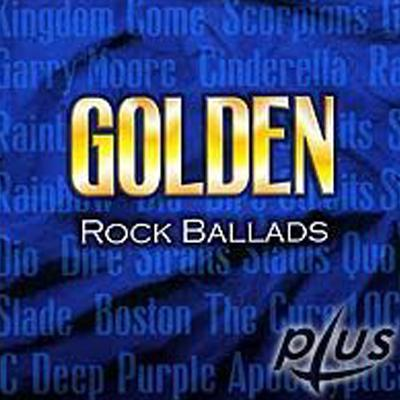 Golden Rock Ballads (2004)