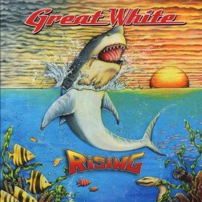 Great White - Rising (2009)