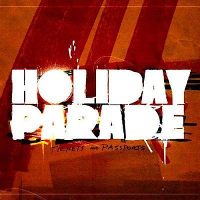 Holiday Parade - Tickets & Passports (2009)