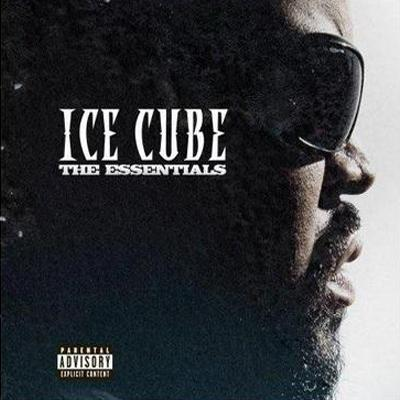 Ice Cube - The Essentials (Greatest Hits) (2008)