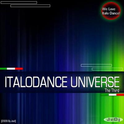 Italodance Universe (The Third) (2009)