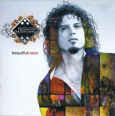 Jeff Scott Soto - Beautiful Mess (2009)