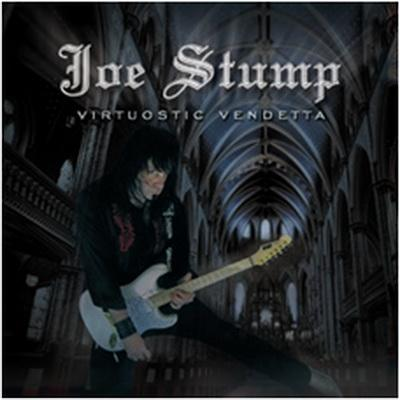 Joe Stump - Virtuostic Vendetta (2009)